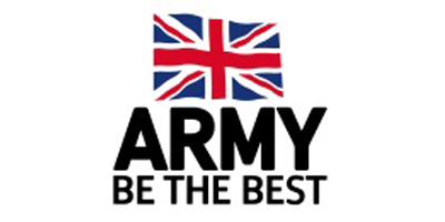 Logo-British Army